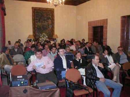 HACIA LA FEDERACIÓN DE AGRICULTURA ECOLÓGICA EN CANARIAS.
